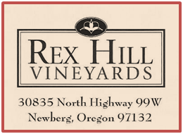 Rex Hill Vineyards