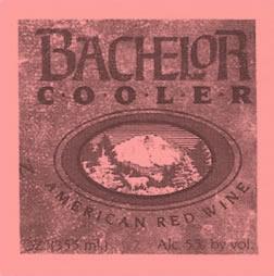 Bachelor Cooler