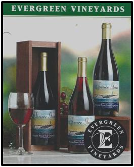 Evergreen Vineyards