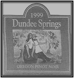 Dundee Springs Winery (1989-2003)