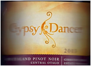 Gypsy Dancer Estates (2003-2009)