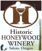 Historic Honeywood Winery