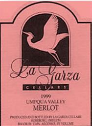 La Garza Cellars