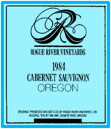 Rogue River Vineyards