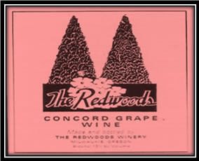 The Redwoods Winery