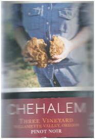 Chehalem