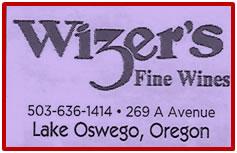 Wizer's Fine Wines